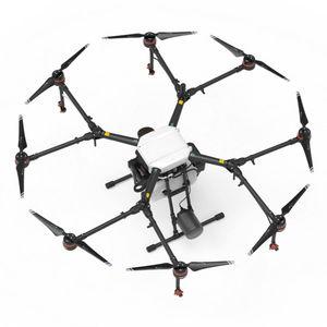 octorotor UAV / for agricultural applications