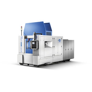 4-5 axes machining center / horizontal / rotating table / high-speed