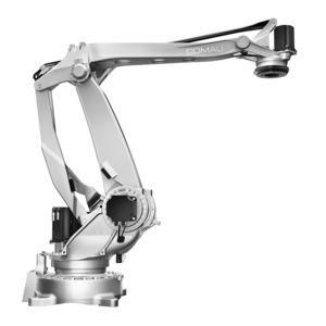 articulated robot / 4-axis / palletizing / handling