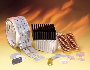 thermal conductor film