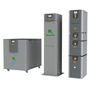 laboratory air and nitrogen generator / for LC/MS / for spectrometers
