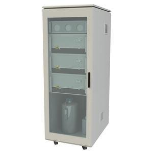 high-purity hydrogen generator / laboratory / compact / membrane