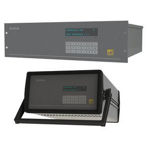 gas analyzer calibrator