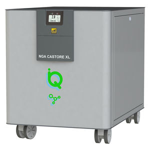 pure air and nitrogen generator / dry / laboratory / for LC/MS