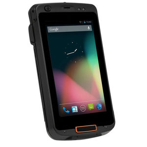 4G LTE industrial smartphone / GSM / WiFi / Bluetooth