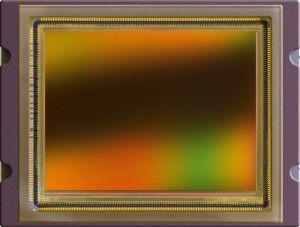 CMOS image sensor / full-color / high-speed