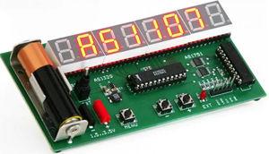 IC LED driver / PWM