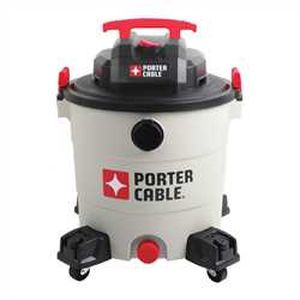 electric blower vacuum cleaner / portable