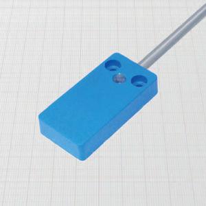 compact vibration sensor