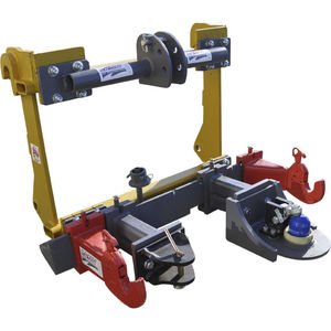 attachment fork carriage