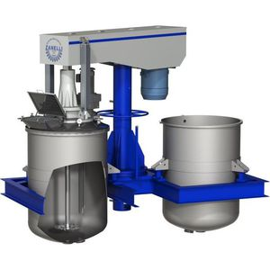 turbo disperser