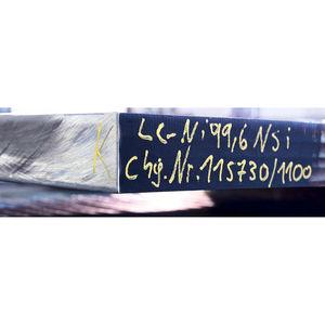 sheet nickel alloy