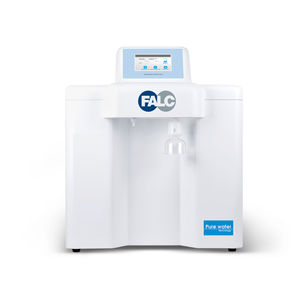 ASTM I ultra-pure water purification unit / reverse osmosis / laboratory