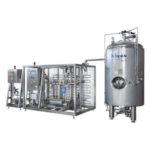 beer pasteurizer