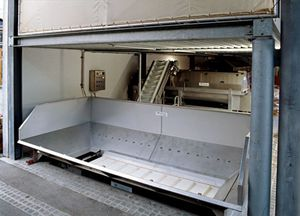 process tank / for wine / for fruit / stainless steel