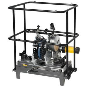 butt orbital welding machine