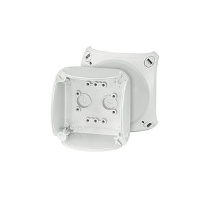 surface mounted junction box