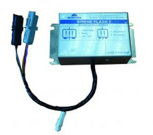 module alarm annunciator