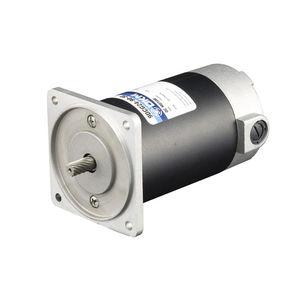 low-voltage gearmotor / DC / worm / spur