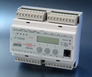 optical sensor with analog output