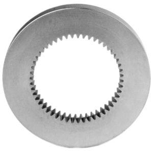 spur gear / helical / hub / internal