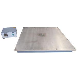 custom hot plate / laboratory / precision / soldering