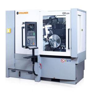 surface sharpening machine