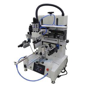 monochrome screen printing machine