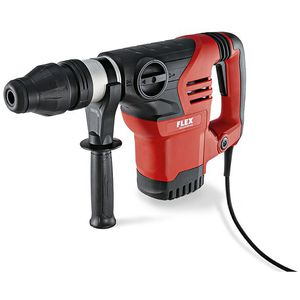electric chisel rotary hammer
