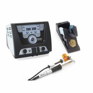 digital soldering and desoldering station