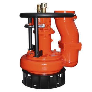 diesel engine hydraulic pump / compact / rugged / handling