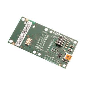 compact RFID reader board