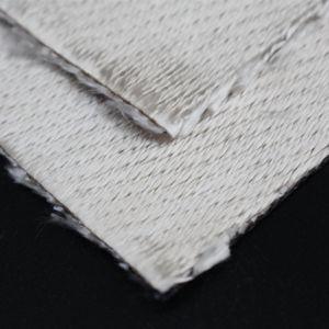 fiber for high-temperature applications fabric