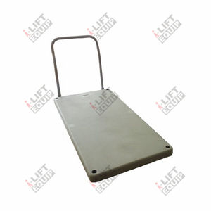 bed hand truck