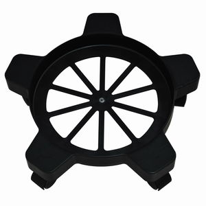 drum dolly / circular / plastic