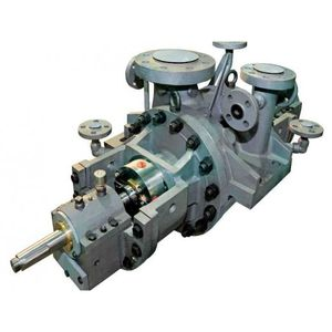 oil pump / centrifugal / industrial / chemical