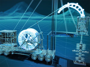 simulation software / modeling / for tubes