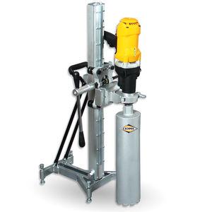 column type core drilling machine