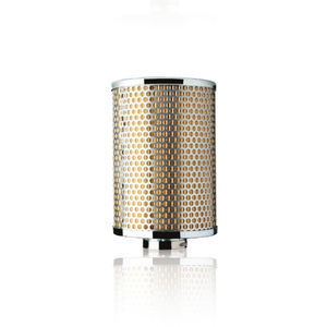 air filter cartridge / fine / stainless steel / for general purposes