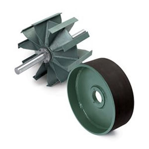 roller pulley