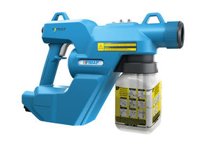 disinfectant sprayer