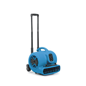 electric blower vacuum cleaner / compact / for carpets