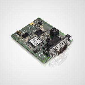 USB interface card