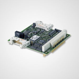 PC 104 interface card / CAN-AC / industrial / for PC