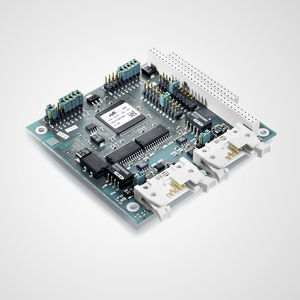 PC 104 interface card / CAN / industrial / for PC