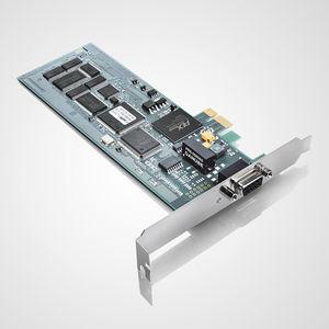 PCI Express interface card