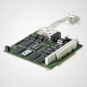 PC 104 interface card / PROFIBUS / industrial / for PC