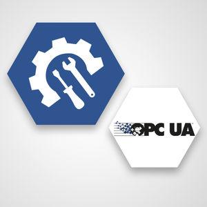 UA OPC toolkit