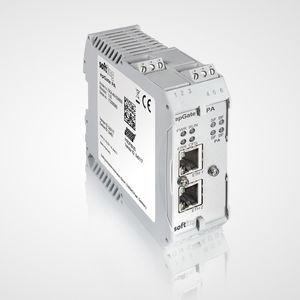 communication gateway / industrial / EtherNet/IP / PROFIBUS
