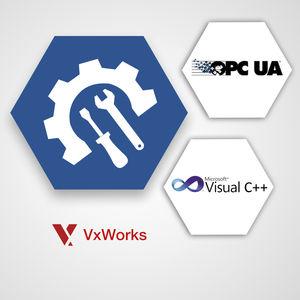 OPC UA server software library